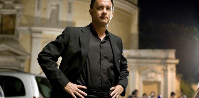 Primeras imágenes de Inferno con Tom Hanks