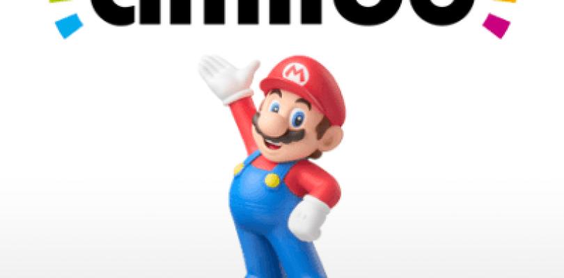 Nintendo muestra datos de venta de sus amiibo