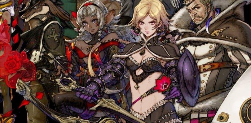 Terra Battle tendrá un crossover con The Last Story