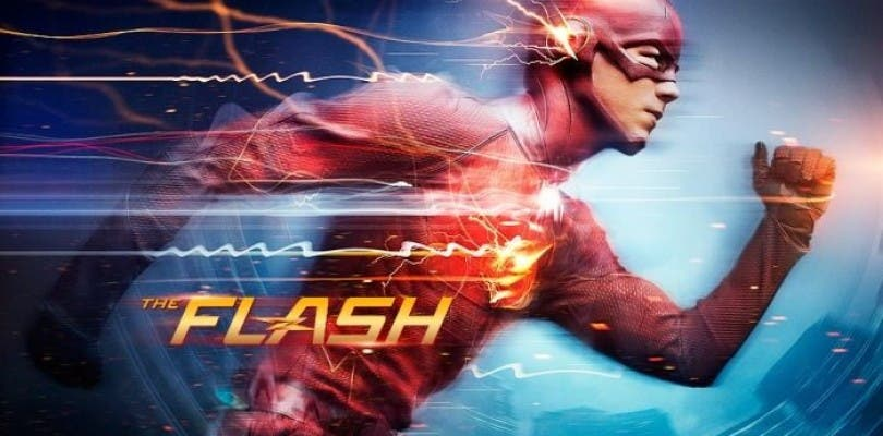 Trailer extendido de lo que queda de la primera temporada de The Flash