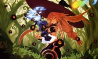 The Witch and the Hundred Knight: Revival ya tiene fecha para occidente