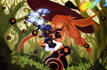 Tráiler de lanzamiento de The Witch and the Hundred Knight Revival