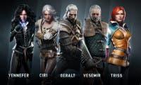 The Witcher 3: nuevas imágenes extraídas de gameplay
