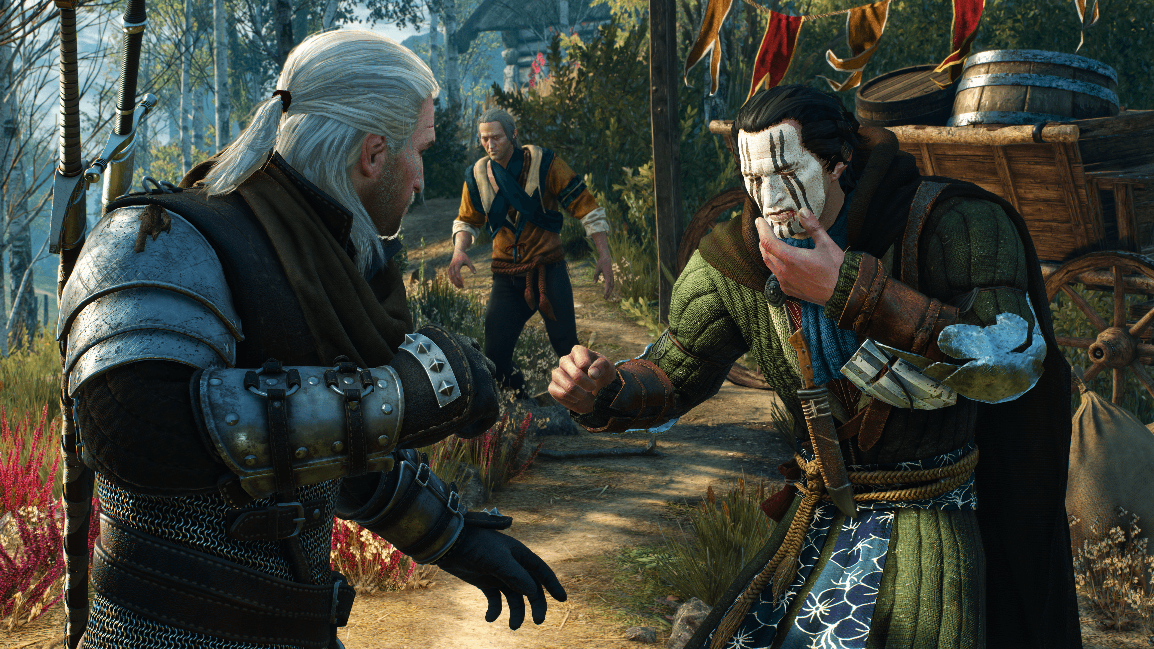 The_Witcher_3_Wild_Hunt_Sometimes_you_have_to_beat_some_sense_into_others
