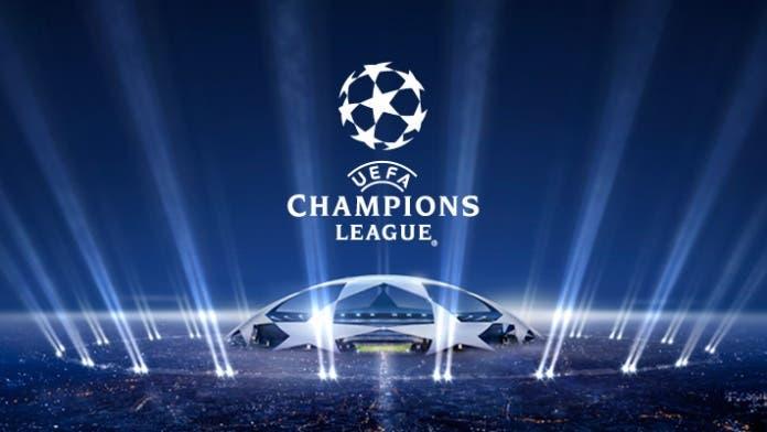 UEFA Champions league FIFA 16