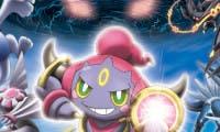 Nuevo evento para conseguir a Hoopa, Hoopa Desatado y un tema para Nintendo 3DS