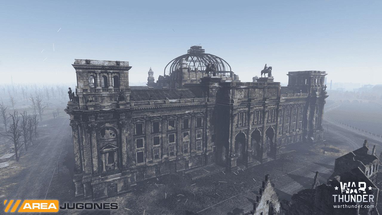 WarThunder Berlin