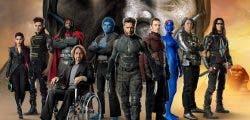 Primeras imágenes conceptuales de Angel en X-Men Apocalipsis