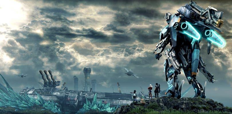 Descubre como jugar a Xenoblade Chronicles X