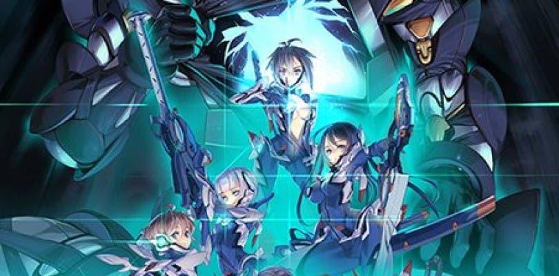 La página de Xenoblade Chronicles X se actualiza con nuevas imágenes y detalles del juego