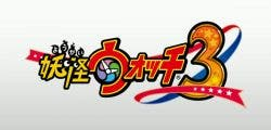 LEVEL 5 anuncia que Yo-kai Watch 3 será lanzado el próximo verano
