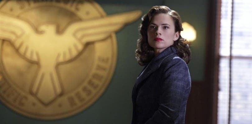 Promo de la segunda temporada de Marvel's Agent Carter