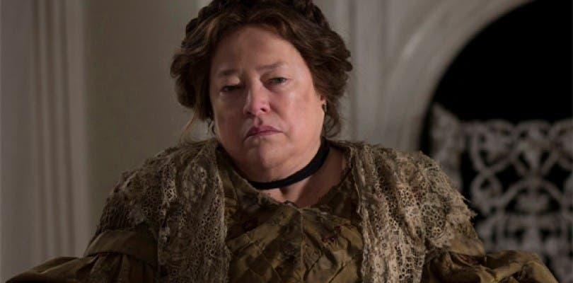 Kathy Bates regresará para American Horror Story: Hotel