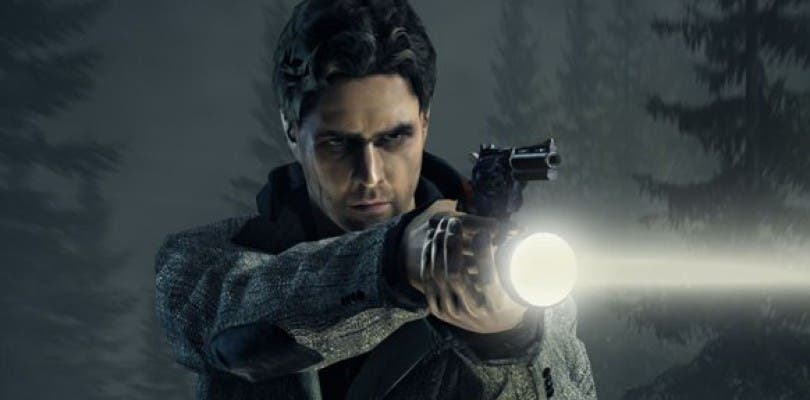 Alan Wake 2 llegará en el futuro según Remedy Entertainment