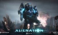 Nuevas imágenes y detalles de Alienation