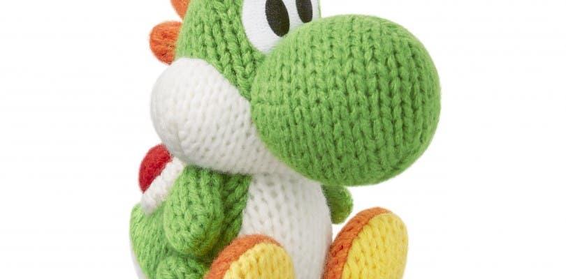 Yoshi's Woolly World será compatible con multiples figuras amiibo