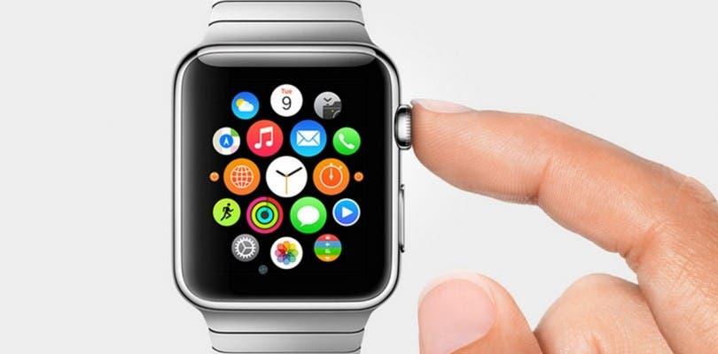 Watch Quest! El primer juego de aventuras para Apple Watch