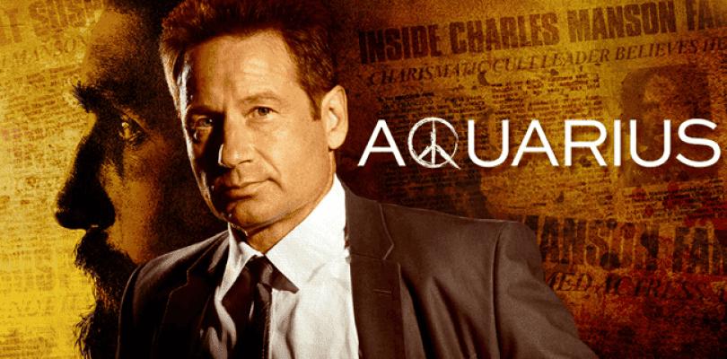 NBC nos regala un nuevo avance de Aquarius
