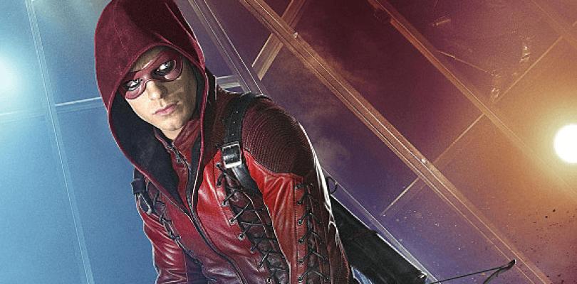 Nuevos pósters de Arrow y The Flash del Superhero Fight Club