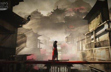 Tráiler de lanzamiento de Assassin's Creed Chronicles: China