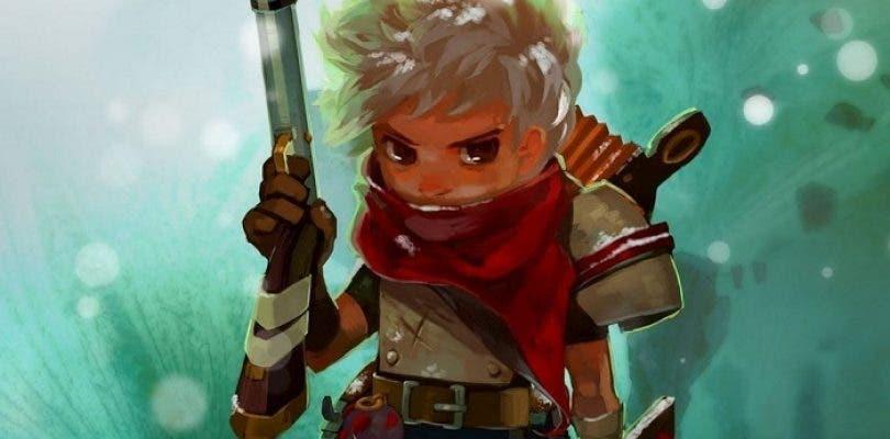 Bastion llega a PS4 para Norteamérica y esta primavera a Europa