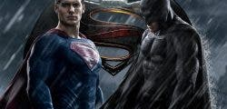 Calificación por edades y duración del primer trailer de Batman v Superman: Dawn of Justice