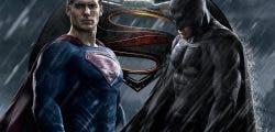 Primer enfrentamiento en el segundo teaser de Batman v Superman: Dawn of Justice