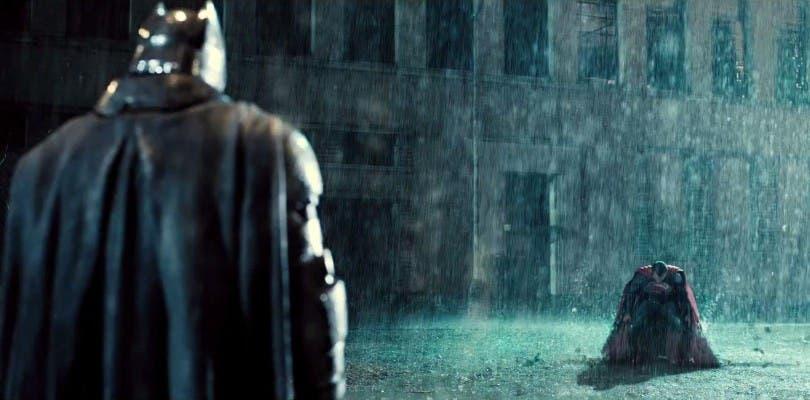 Una web inglesa revela una nueva sinopsis de Batman v Superman: El Amanecer de la Justicia