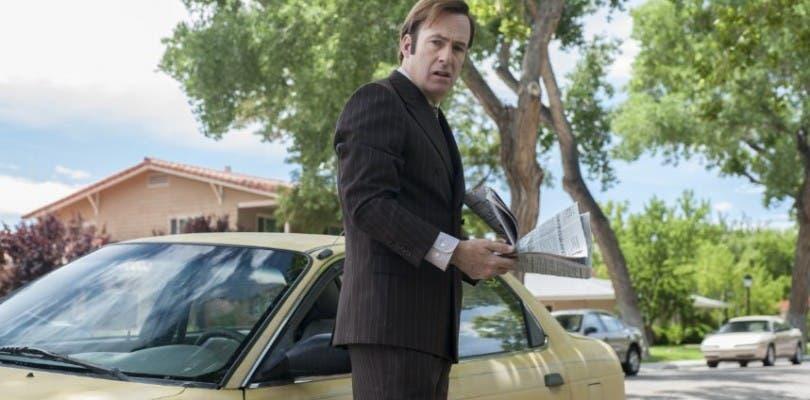 Reveladas las fechas de los regresos de Better Call Saul y Marvel's Agent Carter