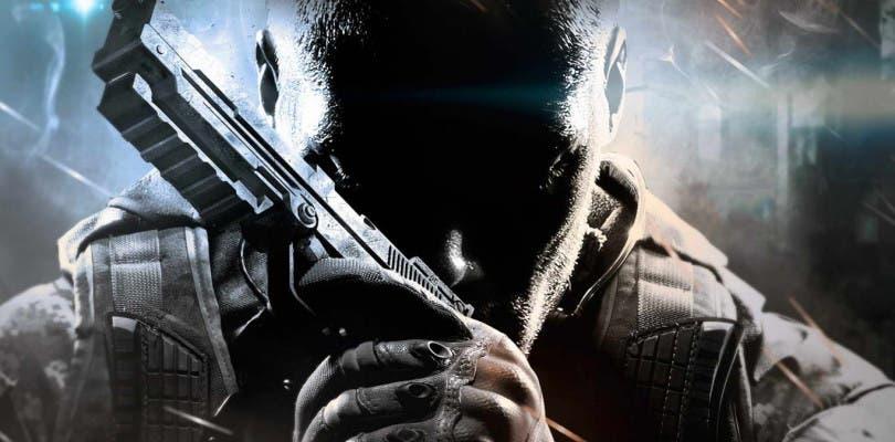 Primer vídeo teaser de Black Ops 3