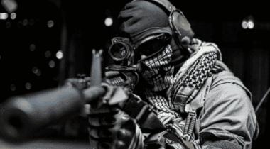 Imagen de Otro teaser más del próximo Call of Duty