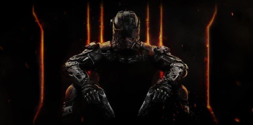 Desveladas las carátulas de Call of Duty: Black Ops III
