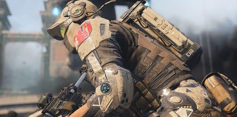 Se descubren las armas de las diferentes clases de Black Ops 3