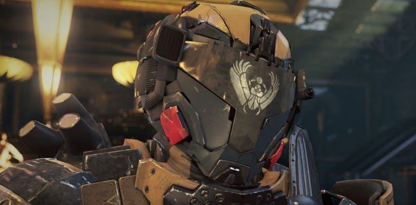 Nuevo listado del modo multijugador y zombis de Call of Duty Black Ops 3