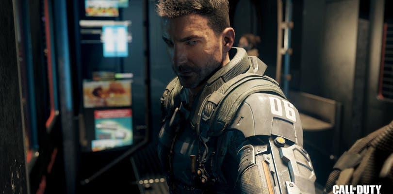 Avance – La campaña de Call of Duty: Black Ops III se basa en Edward Snowden