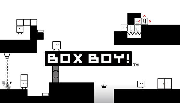 box-boy