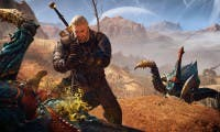 A la luz nuevas capturas de The Witcher 3: Wild Hunt