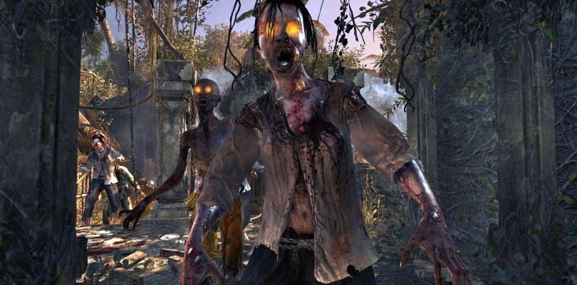 Black Ops 3 Zombies – Ray Gun, IA y más datos