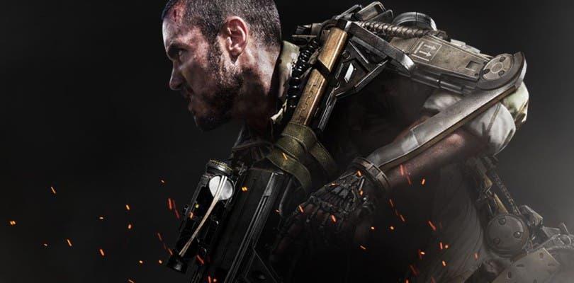 Notas del parche de Advanced Warfare para Xbox One y Xbox 360