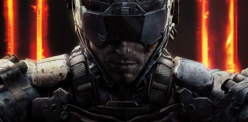 Call of Duty Black Ops III es el juego más vendido de la semana en Reino Unido