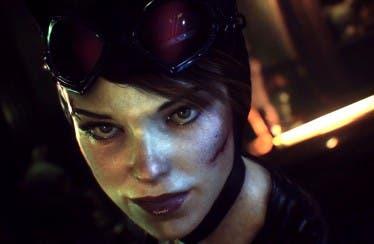 Los rostros de Catwoman y Nightwing han sido revelados en Batman: Arkham Knight