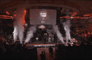 Estas son las 10 mejores jugadas del Call of Duty Championship 2015