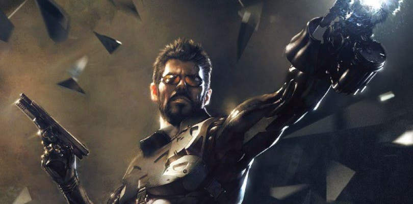 Anunciado Deus Ex: Mankind Divided para PC, PlayStation 4 y Xbox One