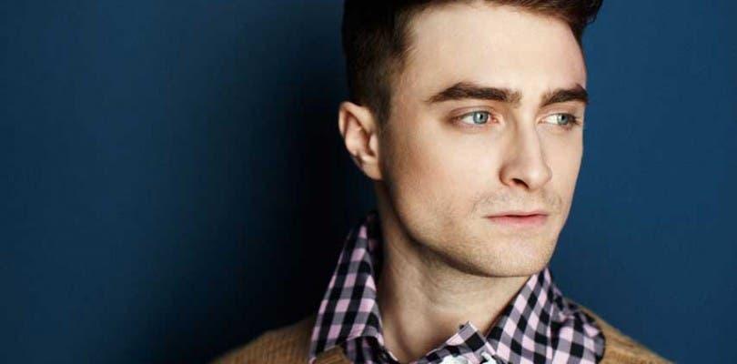 Daniel Radcliffe podría protagonizar la película sobre GTA de la BBC