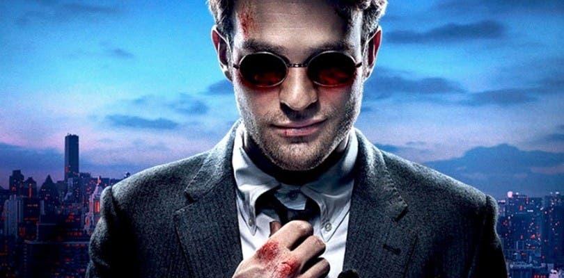 Primeras imágenes oficiales de la segunda temporada de Marvel's Daredevil
