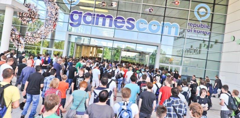 Star Wars Battlefront ha sido el más galardonado en la Gamescom