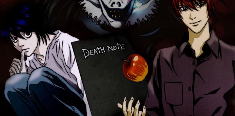Adam Wingard será el director de una película sobre Death Note