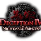 Fecha de lanzamiento para Europa de Deception IV: The Nightmare Princess