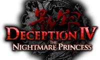 Fecha de lanzamiento para Europa de Deception IV: The Nightmare Princess