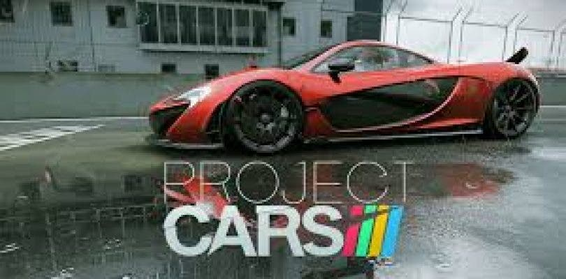 Se compara en un vídeo una carrera real con una de Project Cars